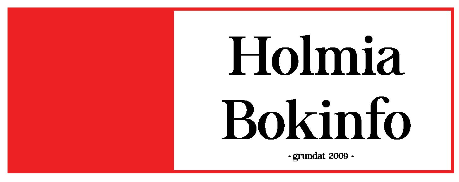 HolmiaBokinfo-logotyp